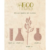 Нож для вырубки EcoPaper ПО КОЛБАМ