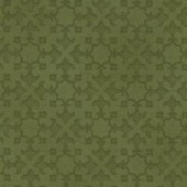 Ткань лоскутная OLDE WORLD STYLE зеленая 50х55см