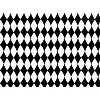 Ткань лоскутная CAROUSEL 50х55см