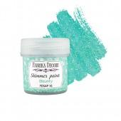 Краска с глиттером Фабрика Декора Shimmer Paint БАУНТИ