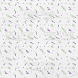 Набор бумаги для скрапбукинга Фабрика Декора LAVENDER PROVENCE 20х20см