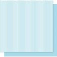 Набор бумаги для скрапбукинга Фабрика Декора SUPER MIX 30х30см
