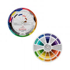 Цветовой круг Vista-Artista Studio 13см
