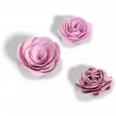 Нож для вырубки Sizzix FLOWERS 3D BIGZ DIE объемные цветы