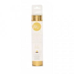 Тонерочувствительная фольга для MINC от Heidi Swapp GOLD 6 inch золотая