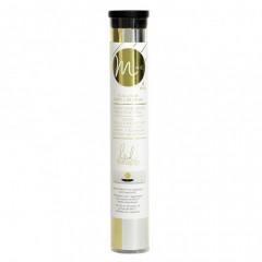 Тонерочувствительная фольга для MINC от Heidi Swapp GOLD & SILVER 6 inch золотая и серебряная (уценка)