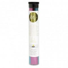 Тонерочувствительная фольга для MINC от Heidi Swapp HOT PINK & TEAL 6 inch ярко-розовая и бирюзовая