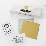 Машинка для фольгирования Heidi Swapp MINC 6 inch mini Foil Applicator Starter Kit