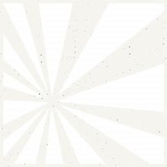 Лист декоративной вырубки для скрапбукинга Kaisercraft STARBURST коллекция Stargazer 30х30см