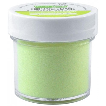 Пудра для эмбоссинга Lawn Fawn GLOW IN THE DARK