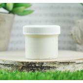 Текстурная паста Lawn Fawn STENCIL PASTE - WHITE
