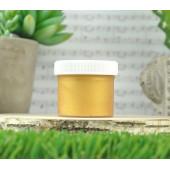 Текстурная паста Lawn Fawn STENCIL PASTE - GOLD
