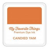 Чернильная подушечка My Favorite Things PREMIUM DYE INK CUBE CANDIED YAM