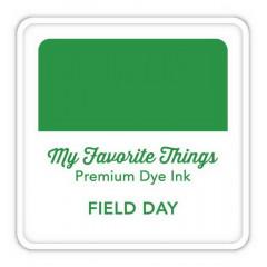 Чернильная подушечка My Favorite Things PREMIUM DYE INK CUBE FIELD DAY