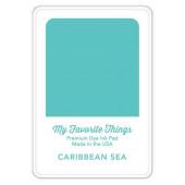 Чернильная подушечка My Favorite Things PREMIUM DYE INK PAD CARIBBEAN SEA