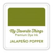 Чернильная подушечка My Favorite Things PREMIUM DYE INK CUBE JALAPENO POPPER