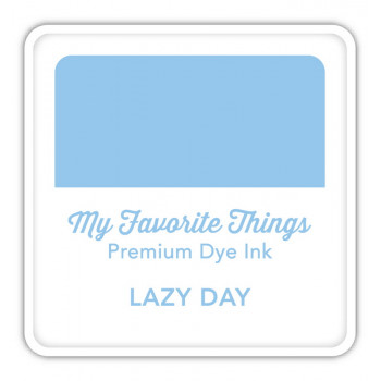 Чернильная подушечка My Favorite Things PREMIUM DYE INK CUBE LAZY DAY