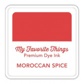 Чернильная подушечка My Favorite Things PREMIUM DYE INK CUBE MOROCCAN SPICE