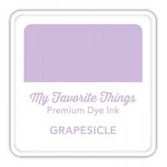 Чернильная подушечка My Favorite Things PREMIUM DYE INK CUBE GRAPESICLE