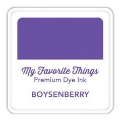 Чернильная подушечка My Favorite Things PREMIUM DYE INK CUBE BOYSENBERRY