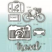 Путешествия - материалы про отпуск, пляж и отдых