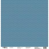Лист бумаги для скрапбукинга MoNa design НИАГАРА коллекция Осень (базовая) 30х30см
