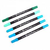 Маркеры, ручки, карандаши для творчества