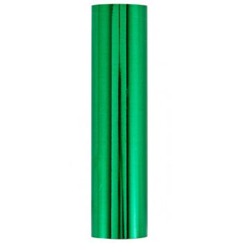Фольга для термотрансфера Spellbinders GLIMMER FOIL Viridian Green
