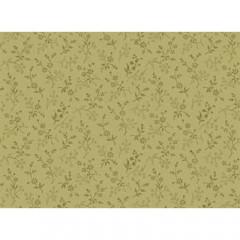 Ткань лоскутная Peppy MRS MINIVER зеленая 50х55см
