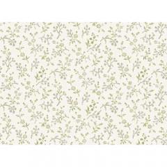 Ткань лоскутная Peppy MRS MINIVER светло-зеленая 50х55см