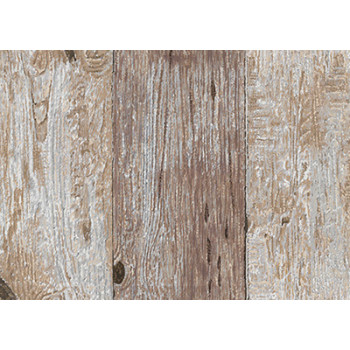 Ткань лоскутная Peppy 4507 PANEL WOODEN светло-коричневая 60х110см
