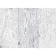 Ткань лоскутная Peppy 4507 PANEL WOODEN белая 60х110см