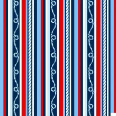 Ткань лоскутная Peppy 807 КАНАТЫ 50х55см