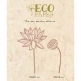Нож для вырубки EcoPaper ЛОТОС