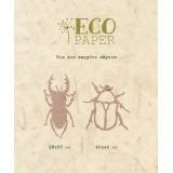 Нож для вырубки EcoPaper ЖУКИ