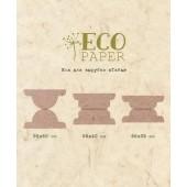Нож для вырубки EcoPaper ТАБЫ