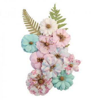 Набор цветов Prima Marketing SWEET LULLABY коллекция With Love