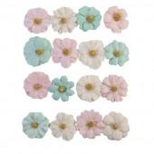 Набор цветов Prima Marketing LITTLE KISSES коллекция With Love