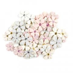 Набор цветов Prima Marketing ALLEGRIA коллекция Poetic Rose
