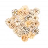 Набор цветов Prima Marketing FLASH BEAUTY коллекция Pretty Pale