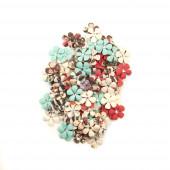 Набор цветов Prima Marketing TWILIGHT коллекция Midnight Garden