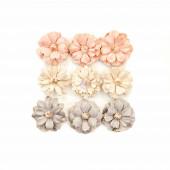 Набор цветов Prima Marketing SPRING BEAUTIES коллекция Spring Farmhouse