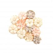 Набор цветов Prima Marketing BLESSED коллекция Spring Farmhouse