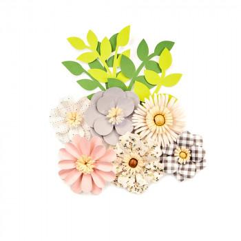 Набор цветов Prima Marketing GATHER коллекция Spring Farmhouse