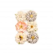 Набор цветов Prima Marketing FARMHOUSE DELIGHT коллекция Spring Farmhouse