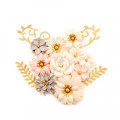 Набор цветов Prima Marketing BEAUTIFUL COUNTRY коллекция Spring Farmhouse