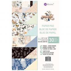 Набор бумаги для скрапбукинга Prima Marketing NATURE LOVER А4