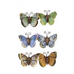 Набор декоративных элементов Prima Marketing MAJESTIC FLIGHT коллекция Nature Lover