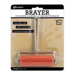 Резиновый валик Ranger MEDIUM BRAYER
