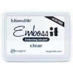 Чернила для эмбоссинга Ranger EMBOSS IT